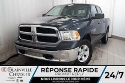 2019 Ram 1500 SLT * MAGS * 4WD * BLUETOOTH * RADIO SATELLITE  - BC-P1435  - Blainville Chrysler