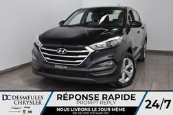 2017 Hyundai Tucson SE * Cam Rec * Sièges Chauffants *80$/semaine  - DC-M1499  - Desmeules Chrysler
