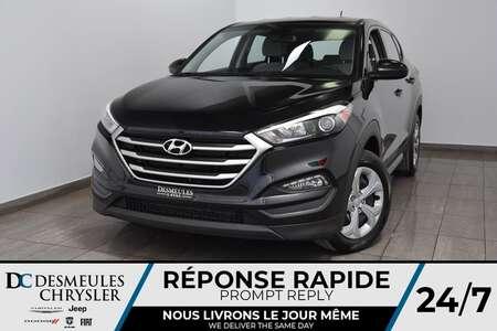 2017 Hyundai Tucson SE * Cam Rec * Sièges Chauffants *80$/semaine for Sale  - DC-M1499  - Blainville Chrysler