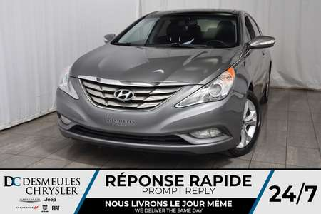 2012 Hyundai Sonata 2.4L SE for Sale  - DC-51778B  - Blainville Chrysler