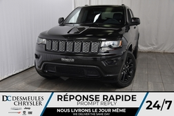 2019 Jeep Grand Cherokee Altitude*MAGS 20'' NOIR* UCONNECT* 129$/SEM*  - DC-90404  - Desmeules Chrysler
