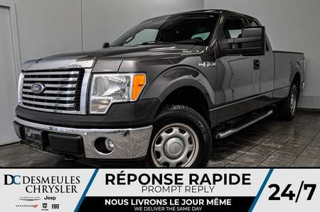 2010 Ford F-150 XL w/Mid-Box Prep *A/C * MULTI TRAC for Sale  - DC-91039A  - Blainville Chrysler