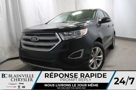 2015 Ford Edge for Sale  - BC-70790A  - Blainville Chrysler