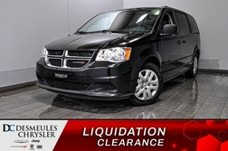 2017 Dodge Grand Caravan SE + a/c  - DC-D1731  - Desmeules Chrysler