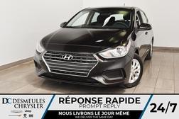 2018 Hyundai Accent SE * Cam Rec * Sièges Chauff * Mode Sport  - DC-M1372  - Blainville Chrysler