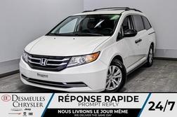2016 Honda Odyssey SE + a/c multi + bluetooth + cam recul  - DC-D1767  - Desmeules Chrysler