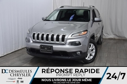 2017 Jeep Cherokee Latitude * Toit Ouvr Pano * Cam Rec * 99$/Semaine  - DC-M1338  - Desmeules Chrysler