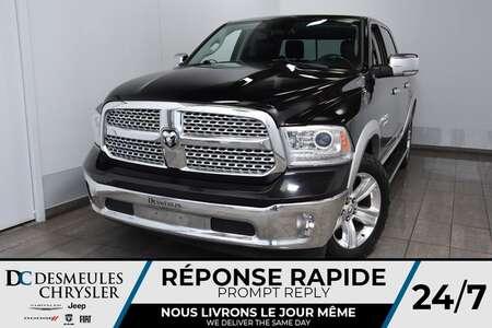 2014 Ram 1500 Laramie *A/C *GPS *Toit ouvr *166$/semaine for Sale  - DC-90943A  - Blainville Chrysler