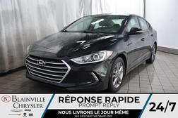 2017 Hyundai Elantra SE * AUTOMATIQUE * APPLE/ANDROID CAR PLAY * FULL  - BC-P1375A  - Blainville Chrysler