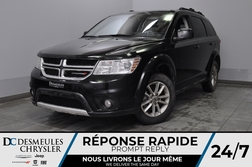 2018 Dodge Journey SXT AWD + UCONNECT *79$/SEM  - DC- 81214  - Blainville Chrysler