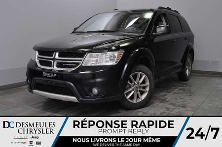 2018 Dodge Journey SXT AWD + UCONNECT *79$/SEM for Sale  - DC- 81214  - Blainville Chrysler