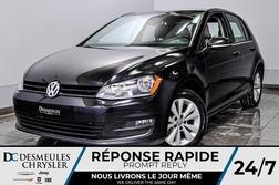 2015 Volkswagen Golf TSI S  + bancs chauff + bluetooth + cam recul  - DC-D1719A  - Desmeules Chrysler