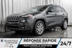 2016 Jeep Cherokee Limited * SIÈGES EN CUIR CHAUFFANT ET VENTILÉ *  - BC-90436A  - Blainville Chrysler