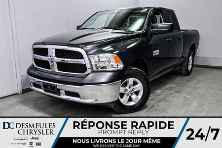 2017 Ram 1500 Tradesman + a/c for Sale  - DC-D1809  - Blainville Chrysler
