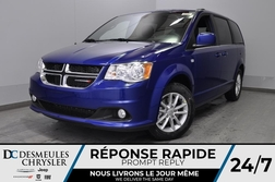 2019 Dodge Grand Caravan SXT 35th Anniversary Edition + DVD *87$/SEM  - DC-91485  - Desmeules Chrysler