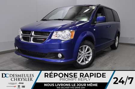 2019 Dodge Grand Caravan SXT 35th Anniversary Edition + DVD *102$/SEM for Sale  - DC-91485  - Desmeules Chrysler