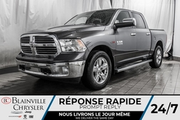 2015 Ram 1500 BIG HORN * ECODIESEL * CREW CAB * JAMAIS ACCIDENTE  - BC-P1419  - Blainville Chrysler