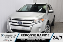 2013 Ford Edge Limited * EcoBoost * Cam. Rec * Bouton Start  - DC-A0998  - Desmeules Chrysler