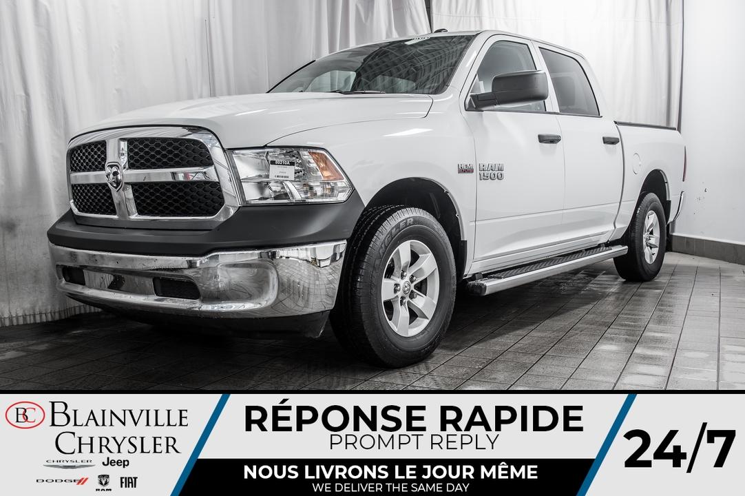2016 Ram 1500  - Desmeules Chrysler