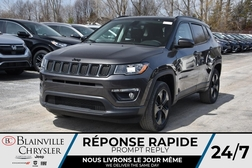 2020 Jeep Compass Altitude + Cam Rec + Traction Variable + BoutStart  - BC-20092  - Blainville Chrysler