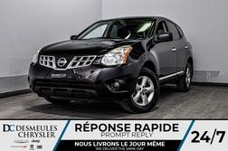 2013 Nissan Rogue S + toit ouv + a/c  - DC-D1648  - Blainville Chrysler