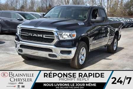 2019 Ram 1500 Tradesman + ÉQUIPMENT NIVEAU 1 + HITCH + for Sale  - BC-90244  - Blainville Chrysler