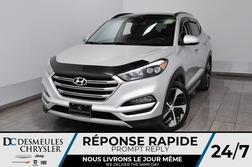 2017 Hyundai Tucson Limited * Cam Rec * NAV * Sièges Chauff * 83$/Sem  - DC-80581A  - Desmeules Chrysler