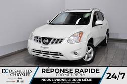 2013 Nissan Rogue SL * Toit Ouvr * A/C * 95$/Semaine  - DC-A1576  - Desmeules Chrysler