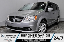 2019 Dodge Grand Caravan SXT 35th Anniversary Edition + DVD *92$/SEM  - DC-91216  - Blainville Chrysler