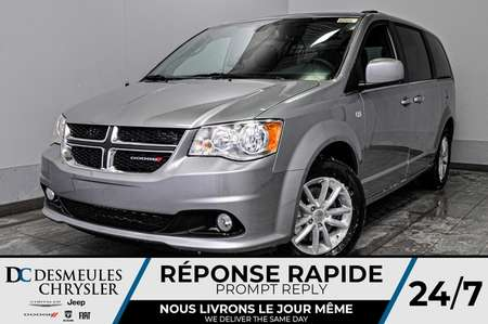 2019 Dodge Grand Caravan SXT 35th Anniversary Edition + DVD *92$/SEM for Sale  - DC-91216  - Blainville Chrysler