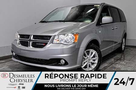 2019 Dodge Grand Caravan SXT 35th Anniversary Edition + DVD *92$/SEM for Sale  - DC-91218  - Desmeules Chrysler