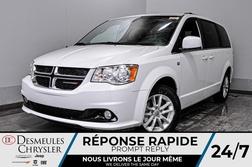 2019 Dodge Grand Caravan SXT 35th Anniversary Edition + DVD *92$/SEM  - DC-91223  - Desmeules Chrysler