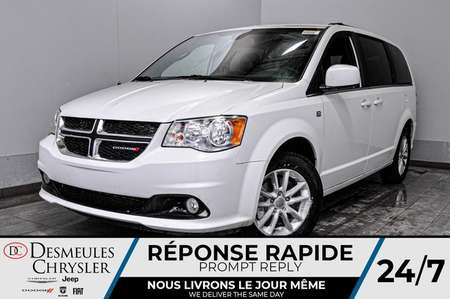 2019 Dodge Grand Caravan SXT 35th Anniversary Edition + DVD *92$/SEM for Sale  - DC-91223  - Blainville Chrysler