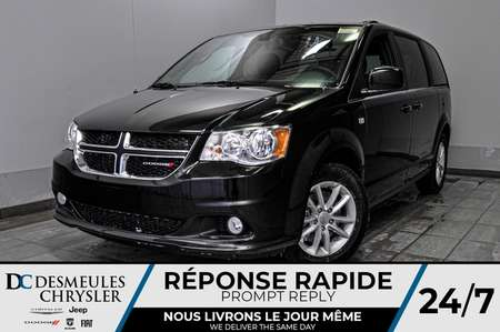 2019 Dodge Grand Caravan SXT 35th Anniversary Edition + DVD *92$/SEM for Sale  - DC-91227  - Blainville Chrysler