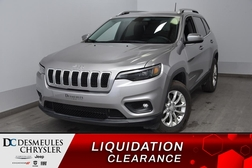 2019 Jeep Cherokee CAM RECUL + BLUETOOTH  - DC-90011  - Blainville Chrysler