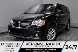 2019 Dodge Grand Caravan SXT 35th Anniversary Edition + DVD *92$/SEM  - DC-91228  - Desmeules Chrysler