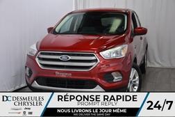 2017 Ford Escape SE * 4WD * Cam. Rec. * Banc Chauff. *  - DC-A0994  - Desmeules Chrysler