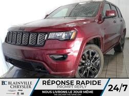 2018 Jeep Grand Cherokee ALTITUDE 4X4 + MAGS + NAVIGATION + RADIO SATELLITE  - BC-90319A  - Blainville Chrysler