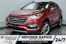 2018 Hyundai Santa Fe Sport 2.0T SE + toit ouv + bancs chauff + bluetooth  - DC-D1855  - Blainville Chrysler