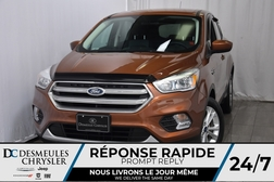 2017 Ford Escape SE * Caméra de Recul * Sièges Chauff. * ECOBOOST  - DC-A0995  - Desmeules Chrysler