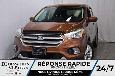 2017 Ford Escape SE * Caméra de Recul * Sièges Chauff. * ECOBOOST for Sale  - DC-A0995  - Desmeules Chrysler