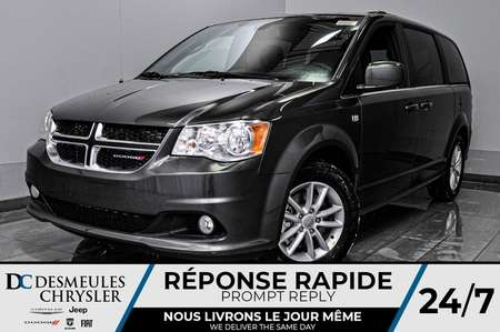 2019 Dodge Grand Caravan 35th Anniversary Edition + DVD *92$/SEM for Sale  - DC-91234  - Blainville Chrysler
