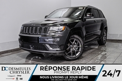 2020 Jeep Grand Cherokee Limited X + TOIT OUV + BANCS CHAUFF *155$/SEM  - DC-20326  - Desmeules Chrysler