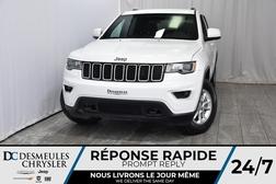 2018 Jeep Grand Cherokee Laredo*4X4*SIÈGES*VOL.CHAUFFANT*DÉMARREUR*117$/SEM  - DC-80379  - Desmeules Chrysler