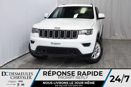 2018 Jeep Grand Cherokee for Sale  - DC-80379  - Desmeules Chrysler