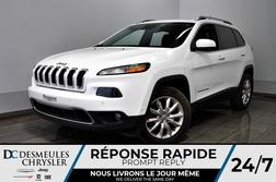 2015 Jeep Cherokee *Cam de recul * A/C *Toit Pano *90$/semaine  - DC-90657A  - Desmeules Chrysler
