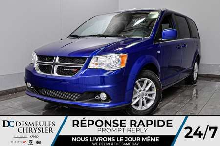 2019 Dodge Grand Caravan SXT 35th Anniversary Edition + DVD *92$/SEM for Sale  - DC-91239  - Blainville Chrysler