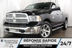 2014 Ram 1500 117$SEM+Laramie+CUIR+GPS++TOIT OUVRANT+ECODIESEL  - BC-P1144  - Blainville Chrysler