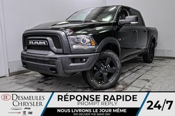 2019 Ram 1500 Warlock + BANCS CHAUFF + UCONNECT *115$/SEM  - DC-91284  - Blainville Chrysler