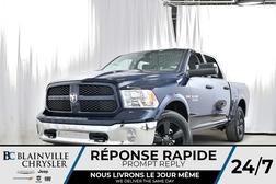 2018 Ram 1500 Crew Cab  - 80215  - Desmeules Chrysler
